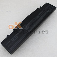 New 6-Cell Battery for Samsung NP-R460 NP-X360 NP-P60 5200mah
