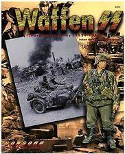 CONCORD 6501: WAFFEN-SS (1) Forging an Army 1934-43 NEU