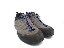 Five Ten Women's Guide Tennie Shoe Charcoal/Iris Size 8.5