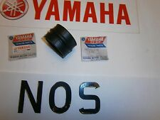 YAMAHA SR500, TT500, XT500 - ENGINE CARBURETOR INTAKE JOINT
