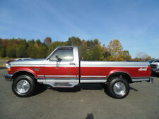 Ford : Other HD Reg Cab 1