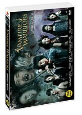 Vampire Warriors (2010) - Luxia Jiang, Wah Yuen DVD *NEW
