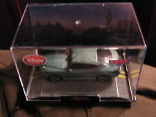 Disney Pixar Cars 2 DISNEY STORE CHASE PRINCE WHEELHAM  W/ DISPLAY