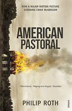 American Pastoral by Philip Roth (Paperback, 2016)