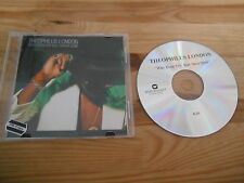 CD Pop Theophilus London - Why Even Try (1 Song) Promo WARNER MUSIC sc