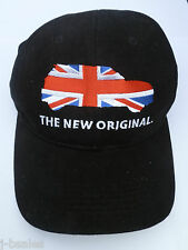 RARE MINI CAR BASEBALL CAP HAT ISSUED FOR PRESS LAUNCH OXFORD PLANT 2013