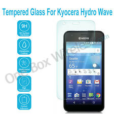 Tempered Glass Screen Protector For Kyocera Hydro Wave