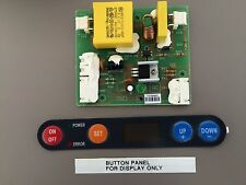 Waeco Spares: Main PCB for Mods CF35 CF40 CF50 CF60 Digital Display & Set Button