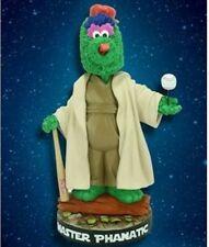 7/21/16 Master Phanatic Bobblehead Bobble Phillies 2016 Star Wars SGA RARE Stub