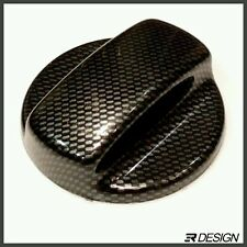 Vw golf MK4 3 expansion tank cap cover seat leon transporter T4-carbon effect