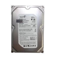 "Seagate 500GB 3.5"" IDE/PATA  Internal Desktop Hard Disk Drive HDD 7200RPM 16 MB"