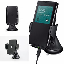QI Wireless Car Charger Mobile Phone In Car Vehicle Dock Air Vent Mount Holder