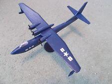 Built 1/144: American CONVAIR XP6Y Prototype Sea Plane Aircraft US Navy
