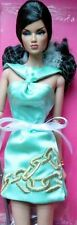 FASHION ROYALTY 2011 VAUGHN'S WORKSHOP RAVEN KORINNE JET SET CONVENTION DOLL 50P