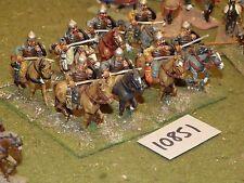 25mm hun cavalry 8 cavalry (10851)
