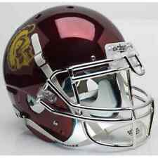 USC TROJANS Schutt AiR XP AUTHENTIC Football Helmet SOUTHERN CALIFORNIA (CHROME)