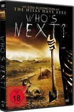 Who's Next? [DVD]