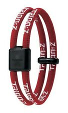 Trion Z Dual Magnetic Ionic Bracelet Red Size Small  NEW!!