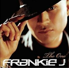 Frankie J - The One CD BRAND NEW MINT + 3 Bonus Tracks 2005