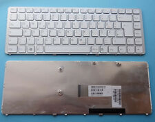 Tastatur SONY Vaio VGNNW VGN-NW21ZF VGN-NW11S/T NW21JF/S NW21MF/P NW21MF/W NW