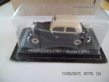 MERCEDES 170V TAXI BERLIN 1952    1/43   G18