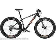 BICI 26 FAT BIKE FARLEY 5 15.5 COLOR DNISTER BLACK CAMBIO SHIMANO 20 VELOCITA'