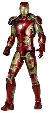Avengers: Age of Ultron - 1/4 Scale Figure - Iron-Man Mark 43 - NECA / Marvel