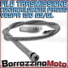 CAVO FILO TRASMISSIONE KM CONTACHILOMETRI PIAGGIO VESPA 150 GL 1963