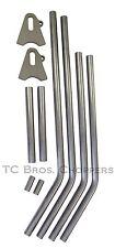 TC Bros. Universal Weld-On Hardtail Frame Kit