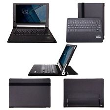 "Detachable Bluetooth Keyboard Case Cover for Lenovo Yoga 10 B8000 10.1"" Tablet"