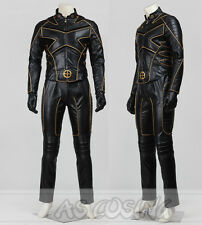 X-Men James Logan Howlett Wolverine Costume Halloween Cosplay Costume Full Set