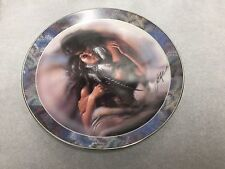 The Lovers By Lee Bogle Soul Mates Limited Edition Decorative Plates # 7516 D