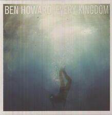 Every Kingdom - Ben Howard (2011, Vinyl NEUF)