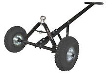 Speedway 600 Lb Heavy-Duty Untility Trailer Dolly Hitch Boat Jet Ski Camper 7479