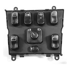 NEW 1998-2003 Mercedes Benz Electric Power Window Master Control Switch