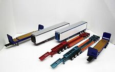 Tonkin Replicas 1:53 scale    Trailer Only Set #48