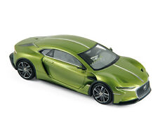 CITROEN DS E-TENSE SALON DE GENEVE 2016 1/43 - PM0103 NOREV