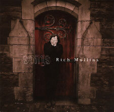 Rich Mullins - Songs CD 1996 Reunion Records [701 0116 725]
