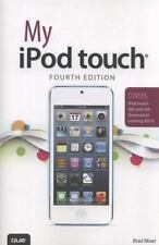 My iPod touch (covers iPod touch 4th and 5th generation running iOS 6) (4th