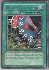 YU-GI-OH Begrenzer Entferner Rare DB1-DE179