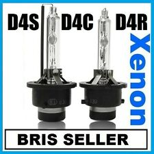 2 X Replacement D4S XENON Light Bulbs Globes White 5000K HID 42402 Levin ZR