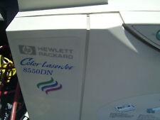 HP LaserJet 8550N Formatter Board