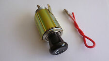 12v Cigarette Lighter Plug & Socket for Peugeot 107 207 308 407 106 306 406 309