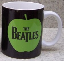 Coffee Mug Entertainment Beatles on Apple NEW 15 ounce cup with gift box