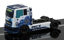 C3610 Scalextric Team Blue Racing Truck brand new boxed