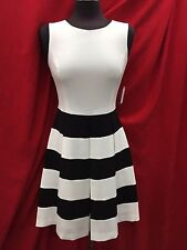 "NINE WEST DRESS/COTTON/SIZE 4/LENGTH 40""/NEW WITH TAG/RETAIL$99/"