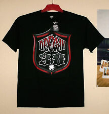 Metal Mulisha t-shirt Cross nuevo negro brian deegan freestyle DH kx-f quad talla m