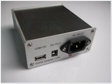 TeraDak TeraLink X1/X2 DC8.5V 1A + USB DC5V port Linear Power Supply