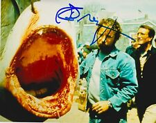Richard Dreyfuss signed Jaws 8x10 photo