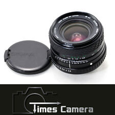 Sigma Multi-Coated Mini-Wide II 28mm F/2.8 2.8 Lens for PK Mount